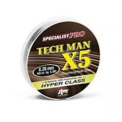 TECH MAN X5 - JTM