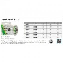 LENZA MADRE 2.0 / 150 - Maver