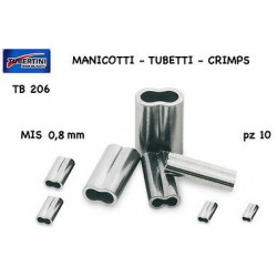 CRIMPS TB-206 Tubertini