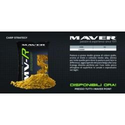 MAVER Carp Strategy