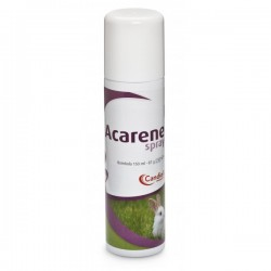 Acarene Spray Candioli 300 ml