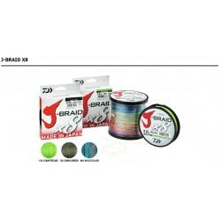 J-BRAID X(