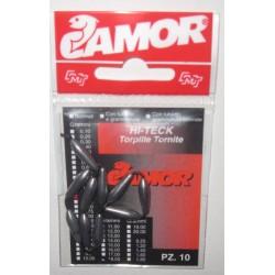 Torpille Hi tech - Camor