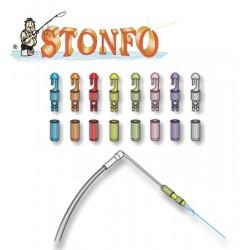 Connettore Super - 2 - Stonfo