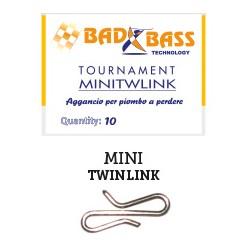 MINI TWINLINK - Bad Bass